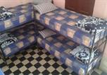 Hôtel Rabat - Auberge De Jeunesse-3