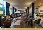 Hôtel Essen - Sheraton Essen Hotel-3