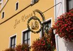 Hôtel Titting - Hotel Zur Krone-2