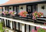 Hôtel Sibenik - Rooms Vila Mautner-2