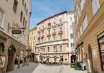 Hôtel Puch bei Hallein - Radisson Blu Hotel Altstadt-1