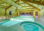 Hôtel 4 étoiles Donville-les-Bains - Lagrange Vacances Les Hauts de la Houle-2
