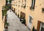 Hôtel Autriche - Boutique Hostel - Zum Goldenen Kegel-4