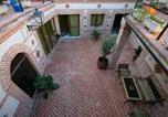 Location vacances Tolède - Apartmentos El Alfar del Sacramento-1