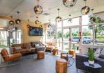 Hôtel Bondy - Ibis Styles Bobigny Centre Préfecture-3