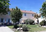 Hôtel Murol - Maison de la Monne-2