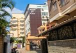 Hôtel Hyderâbâd - Treebo Trend Jp Plaza-3