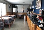 Hôtel Ardmore - Best Western Markita Inn-3