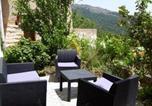 Hôtel Speloncato - Casa Franceschi-2