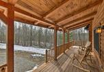 Location vacances North Canton - Family-Friendly Warsaw Cabin with Furnished Deck-4