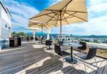 Hôtel Romanel-sur-Lausanne - Discovery Hotel-4