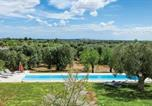 Location vacances San Michele Salentino - Trulli Rella-2