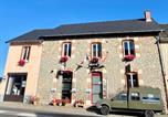 Hôtel Magnac-Bourg - La Bouchère 33-3