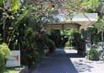 Villages vacances Sukawati - Jambu Inn-2