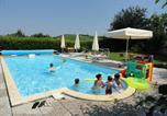 Hôtel Costigliole d'Asti - Casa Stizza 16-1