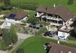 Hôtel Cortaillod - Bnb Villa Moncalme-2