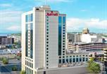 Hôtel Anchorage - Marriott Anchorage Downtown-1