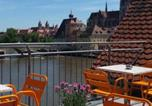 Hôtel Tegernheim - Sorat Insel-Hotel Regensburg-2