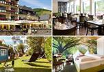 Hôtel Morbach - Moselstern Hotel Fuhrmann-3
