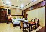 Hôtel Indore - Treebo Trend Shivani-1