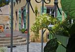 Hôtel Luxeuil-les-Bains - La Chouette Maison - Yoga et bien-être-3