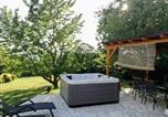 Location vacances Lupoglav - House Iva- peacefull getaway-3