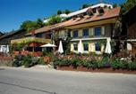 Location vacances Cheyres - Apartment Murtensee und Alpen-2