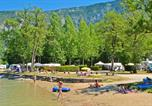 Camping Lac d'Annecy - Camping Les Peupliers-1