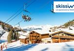 Location vacances La Plagne - Skissim Premium - Residence Les Chalets d'Edelweiss-1