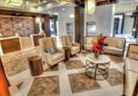 Hôtel Marietta - Doubletree Suites by Hilton Atlanta-Galleria-4