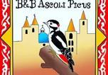 Hôtel Ascoli Piceno - B&B Ascoli Picus-1