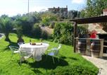 Location vacances San Esteban de la Sierra - House with 3 bedrooms in Sotoserrano with wonderful mountain view enclosed garden and Wifi 45 km from the slopes-4