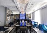 Hôtel Quetigny - Vertigo | a Member of Design Hotels™-3