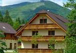 Villages vacances Liptovský Hrádok - Pinus Apartments Tále/Chopok-1