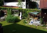 Location vacances Reit im Winkl - Haus Pürner-4