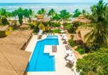 Hôtel Porto Seguro - Arraial Bangalô Praia Hotel-1