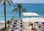 Location vacances Ventimiglia - Le Vendôme