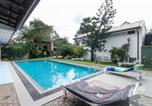 Hôtel Negombo - Oyo 467 Lioni Holidays Villa