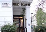 Hôtel Paddington - New Dawn Hotel-1