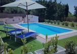 Location vacances Adrano - Villa Egle-1