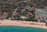 Location vacances Cuttoli-Corticchiato - Porticcio centre plage à pieds, appartement 4 Pers max-1
