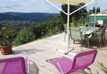 Location vacances Haselbourg - Holiday Home Haselbourg - Els05004-F-1
