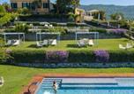 Hôtel Chiavari - Villa Riviera-4