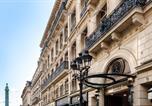 Hôtel 5 étoiles La Chapelle-en-Serval - Park Hyatt Paris Vendome-2
