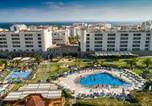 Hôtel 4 étoiles Sainte-Marie - Hotel Spa Mediterraneo Park-3