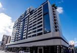 Hôtel Maceió - Edificio Time Apto 607-3