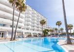 Hôtel Sant Llorenç des Cardassar - Blue Sea Gran Playa-1