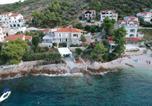 Location vacances Postira - Private beach Apartment Viktor 2-4