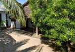 Hôtel Tanzanie - Simon House-1