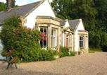 Location vacances Wooler - Firwood Country Bed and Breakfast-1